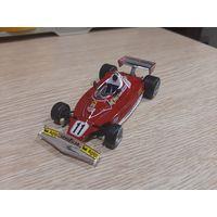 CУПЕР ЦЕНА Formula 1 Auto Collection номер 2 - Ferrari 312T2 Ники Лауда (1977) без бокса