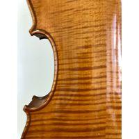 Мастеровая скрипка Albert Deblaye 1928 Сертификат
