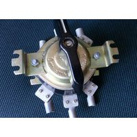 Пакетный выключатель ПВ3-100 (220В-100А, 380В-63А), новый