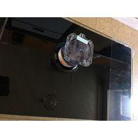 Настольная подставка под плазменный телевизор LED Samsung, стеклянная, новая.