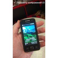 Телефон Самсунг с6712