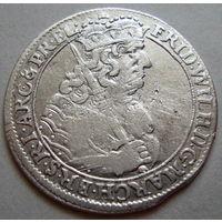 Орт 1681 года