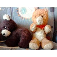 Два стареньких медведя ссср