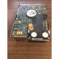 Ретро винчестер wide-scsi ST15150WC 4,3 Gb 7200 rpm (за 3 ШТ)