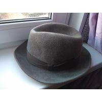 Шляпа. Винтаж.