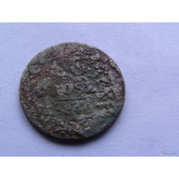 Польша 10 грошей 1840г  распродажа.