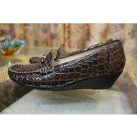 Туфли женские супер удобные и красивые
