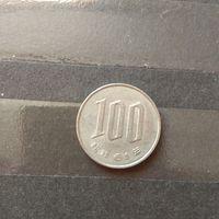 100 японских йен