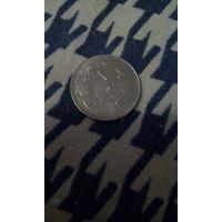 133# 2 рупии 2012 индия