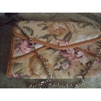 Клатч - сумочка