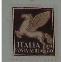 Пегас. Италия. Дата выпуска:1930-03-12