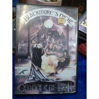 DVD. Blackmore,s night.