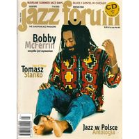 Jazz Forum: The European Jazz Magazine, 2002, nr 7-8
