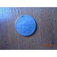 США 5 центов 2000г D. распродажа