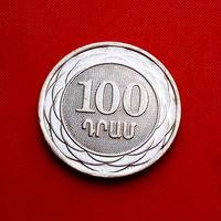 44-15 Армения, 100 драм 2003 г.