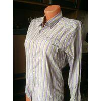 Рубашка-стрейч
