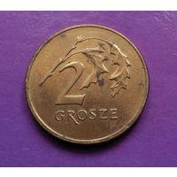 2 гроша 2011 Польша #02