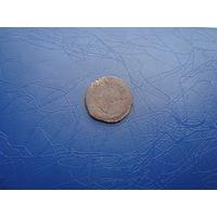 Деньга 1766     (221)
