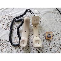 Трубки от проводных телефонов