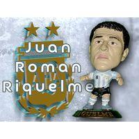 Juan Roman Riquelme Аргентина 5 см Фигурка футболиста MC6192