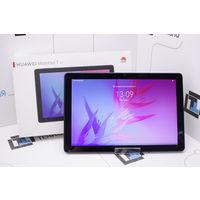 "Синий 9.7"" Huawei MatePad T10 AGR-L09 2GB/32GB LTE. Гарантия"