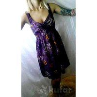 Платье hm сарафан