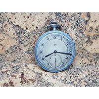 Часы карманные ЗИМ 40Е ГОДЫ.Старт с рубля.