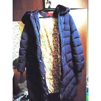 Куртка женская зимняя Hao Man размер 54 новая