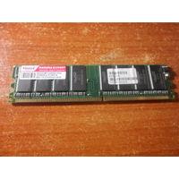 DDR-400 MDGVD5F3H4860D1E02 512Mb RAM