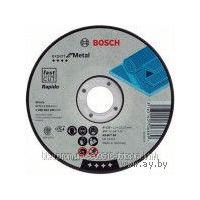 Отрезной диск Bosch ОТРЕЗНОЙ КРУГ МЕТАЛЛ 125Х1.6x22.23 ММ
