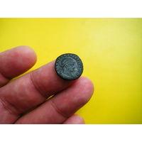 Константин 1 Великий 306-337 гг. н. э.