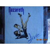 NAZARETH No jive 1991