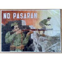 Мурсия 32.8 песо 1937г Гражданская война -Республиканцы- RRR