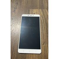 Дисплей Xiaomi Mi Max 2 с сенсором и рамкой (5606100050B6)