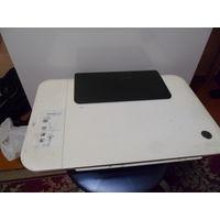 Принтер HP 1510 рабочий