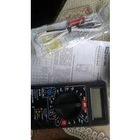 "Мультиметр цифровой  ""МастерЭлектрик"" М-838 TDM TDM Electric"