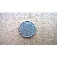 Польша 10 грошей, 1990г. (D-16)