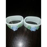2 кольца для салфеток
