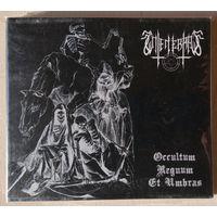 INTENEBRAS 'Occultum Regnum Et Umbras' фирменное издание