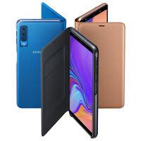 Чехол Samsung Wallet Cover для Samsung Galaxy A7 2018