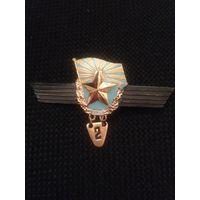 Сверхсрочник ВВС СССР