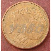 6113:  1 евро цент 2015 Литва