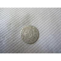 Полторак 1633 г., Густав 2 Адольф.