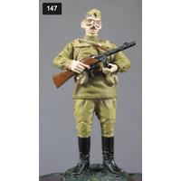 Солдаты ВОВ. Выпуск 147