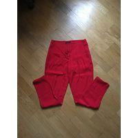 Новые прямые брюки Mango Suit завыш талией, S