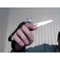 Тактический нож карабин
