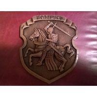 Вымпел герб Погоня Беларусь (керамический)