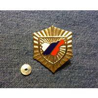 Кокарда полиции Словении
