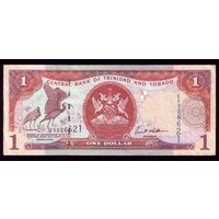 1 Доллар 2006 год Тринидад и Тобаго