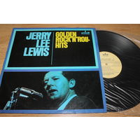 Jerry Lee Lewis - Golden Rock'n'Roll Hits